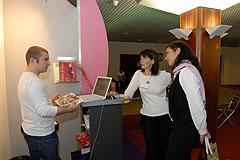 Salon Femm Agora 2008