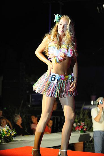 Election De Miss Vallauris Golfe Juan En 2008