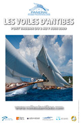 Les Voiles d'Antibes 2009