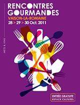 Rencontres gourmandes de Vaison-la-Romaine: un concentré de convivialité